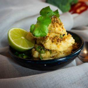 All Thai Hobart Salt & Pepper Squid